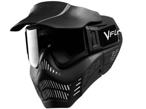 maska paintball V-Force Armor Thermal Czarna