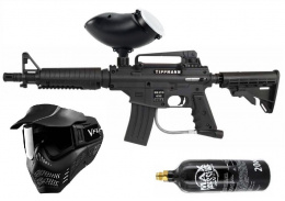 zestaw paintball Tippmann Bravo One Elite