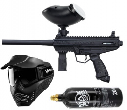 zestaw paintball Tippmann Stormer Basic